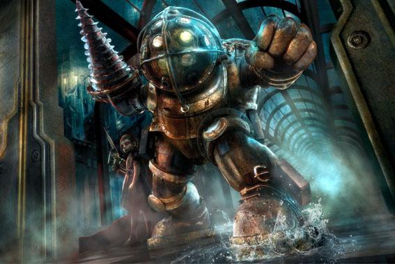 bioshock 4 gameplay