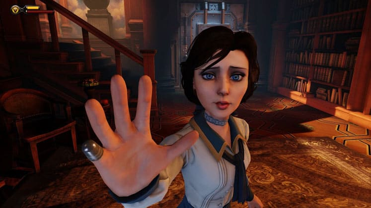 bioshock 4 rumors