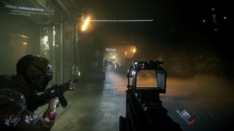 gtfo gameplay 2