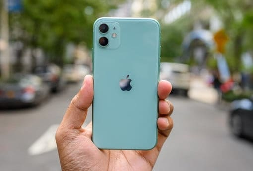 iPhone 11 Phone