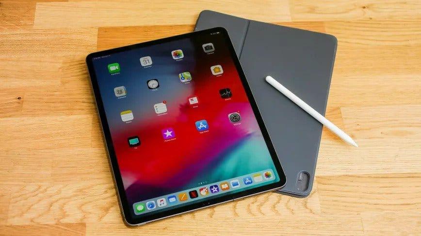 ipad Pro 2018 Tablet