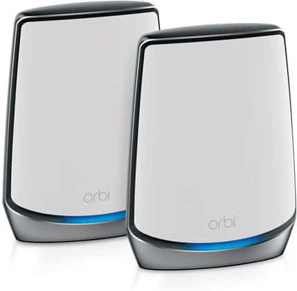 the ultra performance Orbi set for up to $700