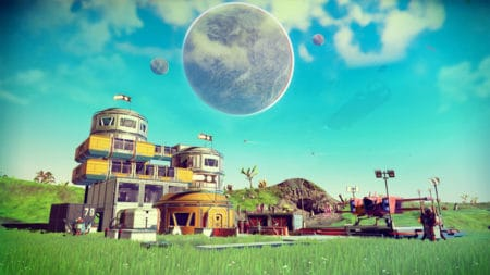 Best No Man's Sky Mods Better Base Building