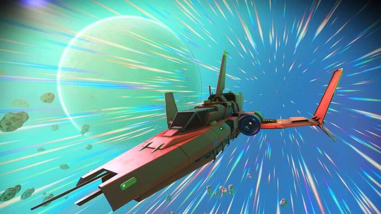 Best No Man's Sky Mods Better Photo Mode