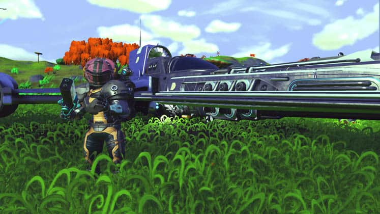 Best No Man's Sky Mods Turn NMS into an RPG