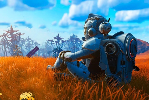 Best No Man's Sky Mods