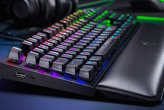 Best Optical Keyboard for Gaming