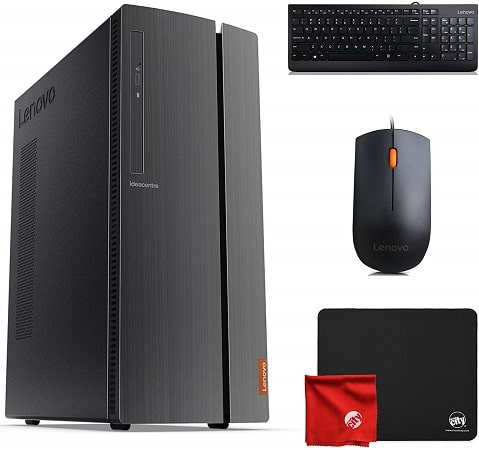 Best Prebuilt Gaming PC Under 500 USD