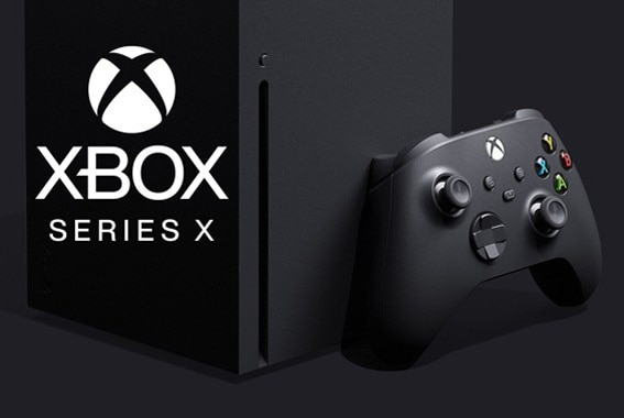 Best Upcoming Xbox Series X Games 2020 And Beyond