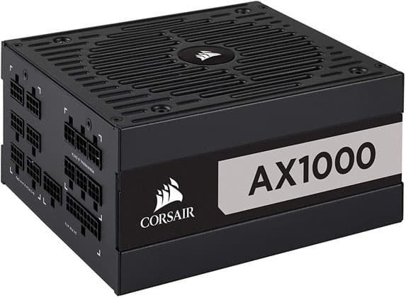 Corsair AX 1000