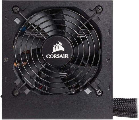 Corsair CX 750 Design