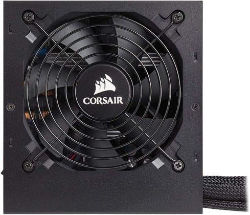 Corsair CX 750 Design