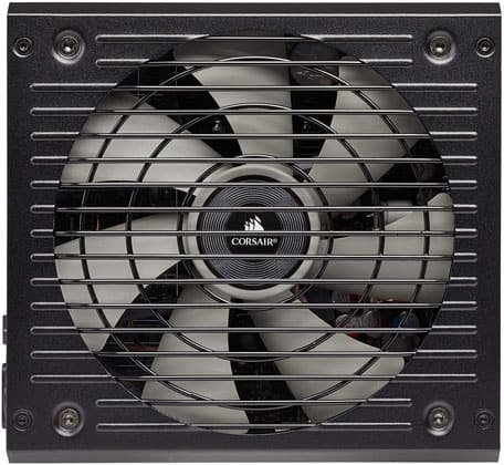 Corsair RMx 850 Fan