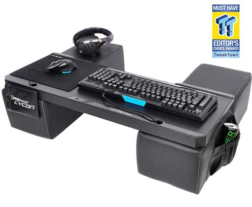 Couchmaster CYCON Gaming Lap Desk​