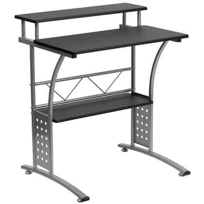 Flash Furniture Clifton Computer Desk​