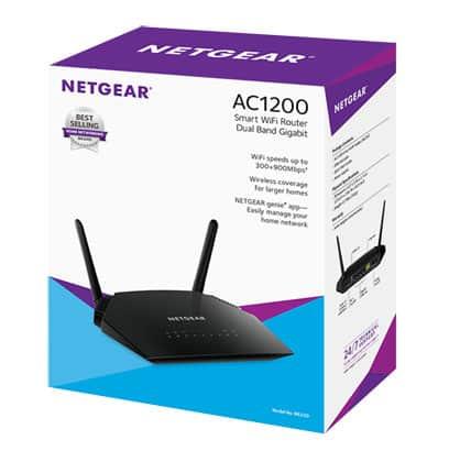 NETGEAR AC1200 Features