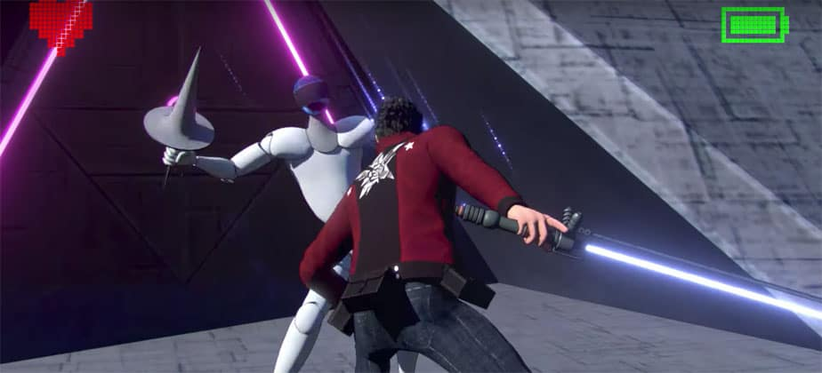 No More Heroes 3 News