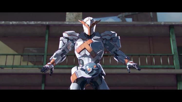 No More Heroes 3 Trailer