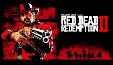 Red Dead Redemption 1 & 2