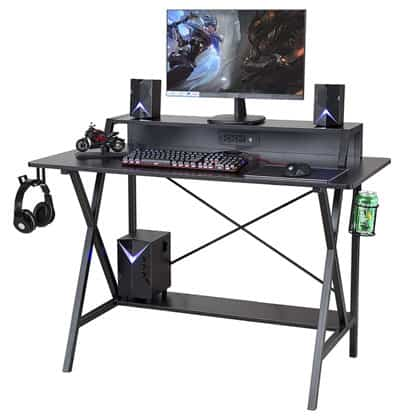 Sedeta Gaming Desk