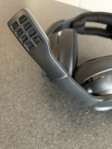 Sennheiser GSP 670 Headset