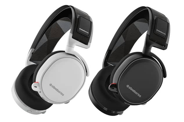 SteelSeries Arctis 7 Headband