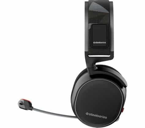 SteelSeries Arctis 7 Microphone