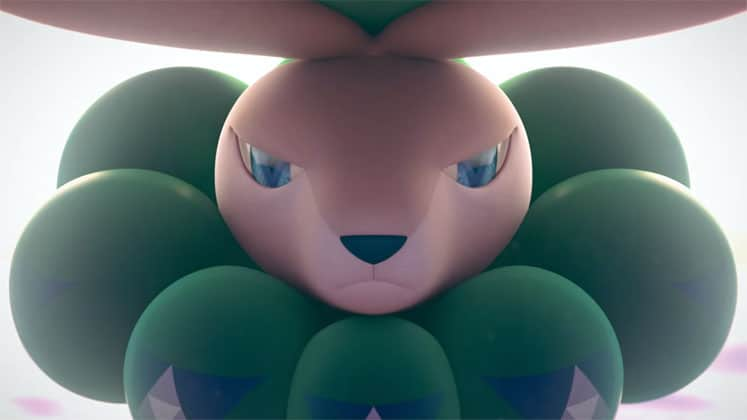 The Crown Tundra Expansion New Pokemon