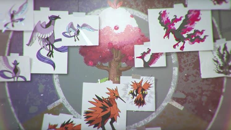 The Crown Tundra Expansion Returning Pokemon