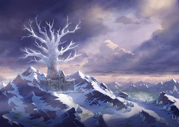 The Crown Tundra Expansion