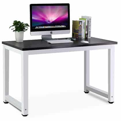 Tribesigns 55 Inch Computer Desk