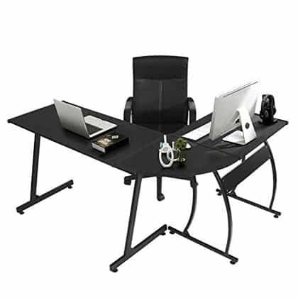Tshape Desk