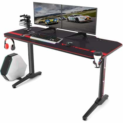 Vitesse Racing Style Gaming Desk​