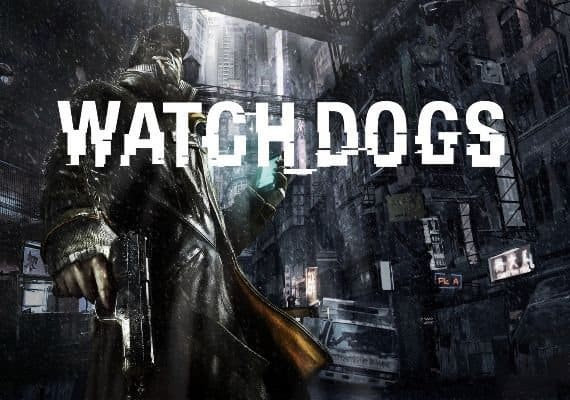 Watch Dogs Series