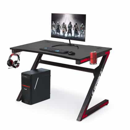 YIGOBUY Computer Gaming Desk​ Features