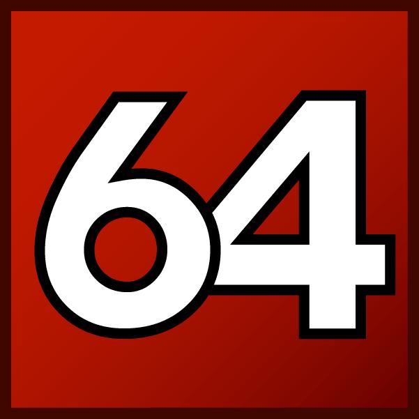 Logotipo de AIDA64