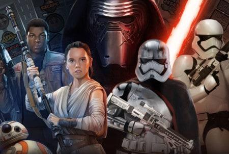 Best Star Wars Games