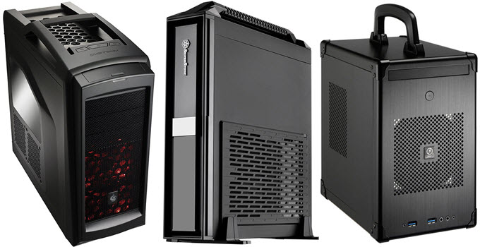 Choosing The Best Portable PC Cases with Handles