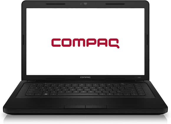 Merging HP and Compaq