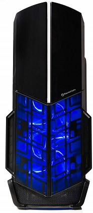 Skytech Shadow Gaming PC Front