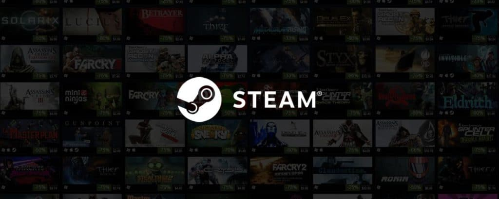Steam's Yearly Sale Schedule
