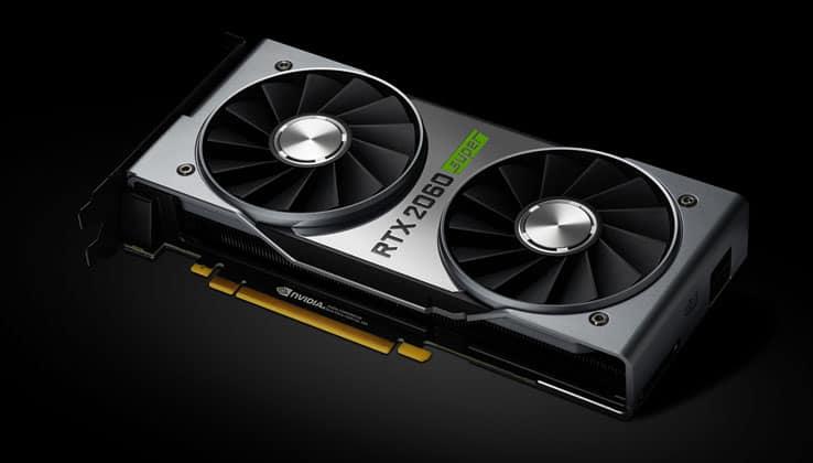 Turing vs Navi GPUs
