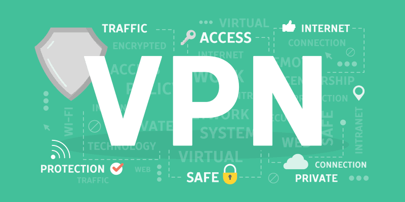 VPN Paid Subscription