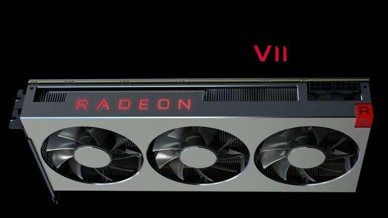 Vega vs Navi GPUs