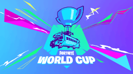 Video Game Tournament Fortnite World Cup