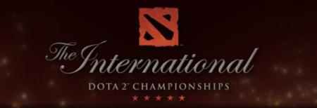 Video Game Tournament The International