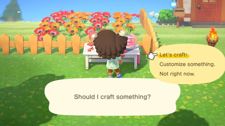 Animal Crossing Upgrade Tools