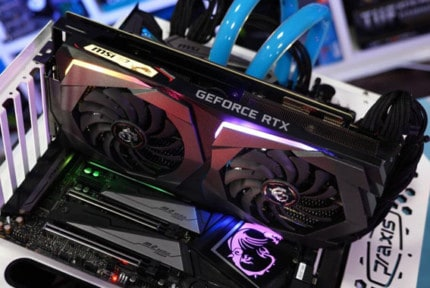 Best RTX 2060 Super Graphics Card