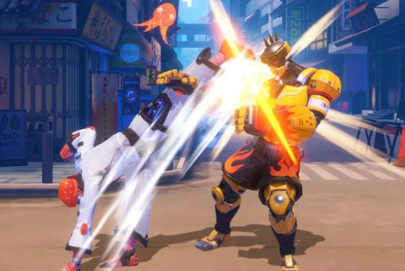 Best Upcoming Fighting Games 2020 And Beyond