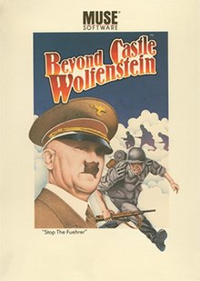 Beyond Castle Wolfenstein